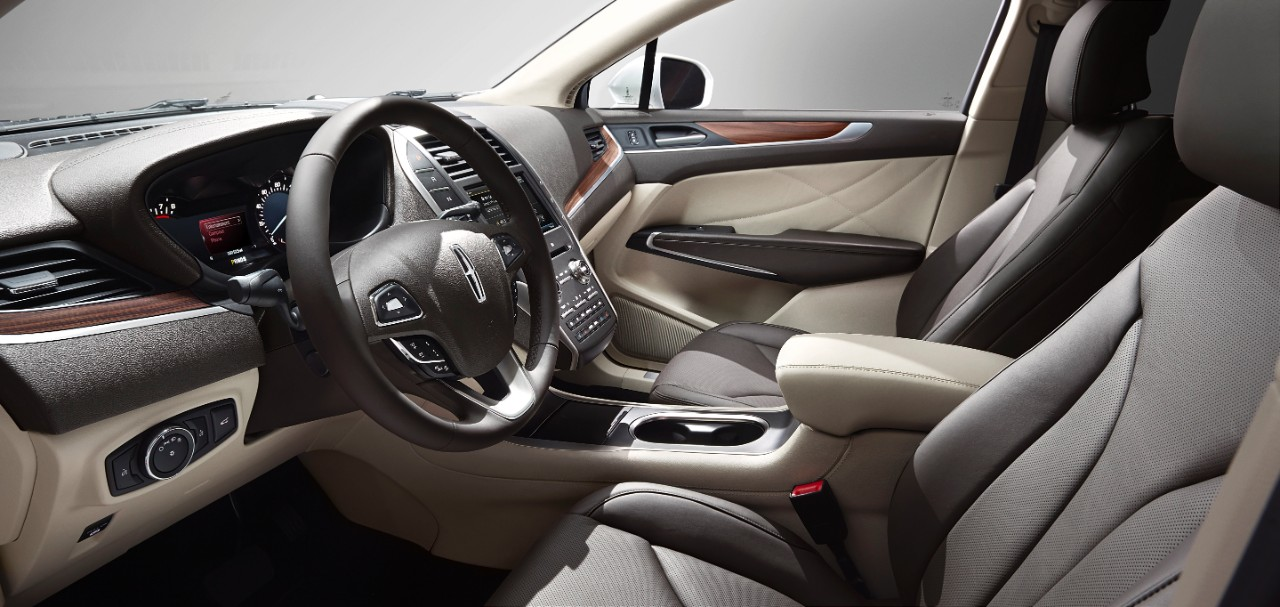 Interior Appointments In Lincoln Mkc Exemplify Commitment