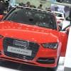 Audi A3 e-tron NAIAS