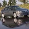 Toyota Avalon Hybrid History