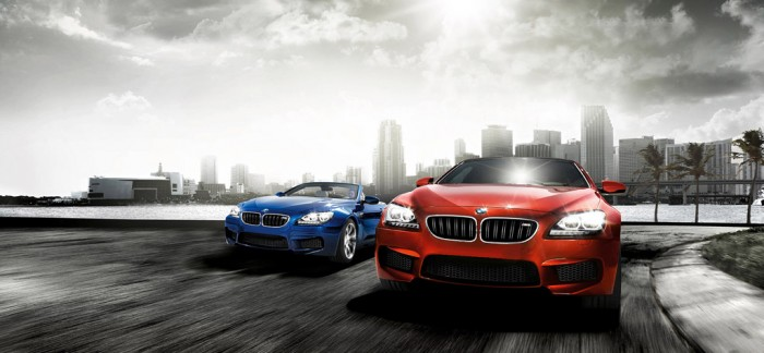 2014 BMW M6 Overview