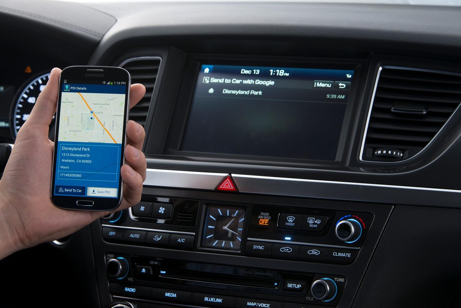 Best Automotive Electronics Product Award Nominee