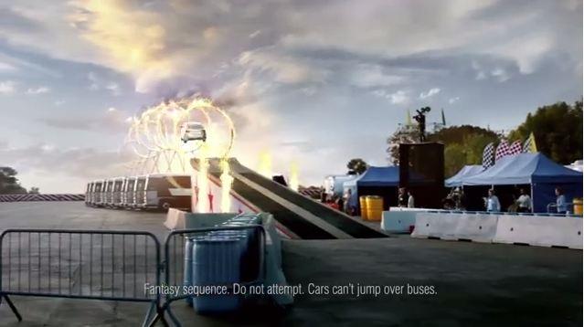 2014 Hyundai Elantra Super Bowl Ad