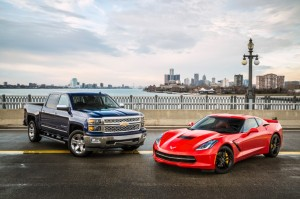 2014 North American Car and Truck of the Year