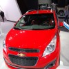 General Motors NAIAS Display: Chevy NAIAS Spark