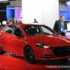 2014 Dodge Dart at CAS