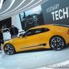 Kia at Geneva Motor Show GT4 Stinger