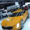 Kia NAIAS Display: GT4 Stinger
