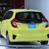 Honda NAIAS Display: Fit