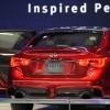 Infiniti Q50 Eau Rouge Concept | NAIAS