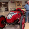 1910 Buick Bug Stars in New Episode of Jay Leno's Garage