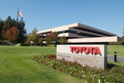 toyota headquarters to move to texas
