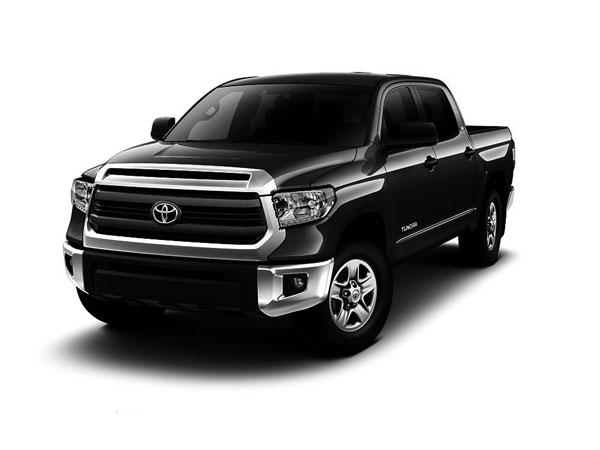 Toyota Tundra and Tacoma Pickup Sales