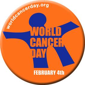 chevrolet's Purple Roads - World Cancer Day
