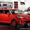 Scion NAIAS display: xB