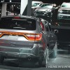 2014 Dodge Durango Overview