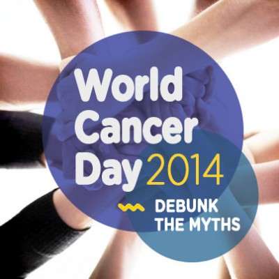 World Cancer Day Donation