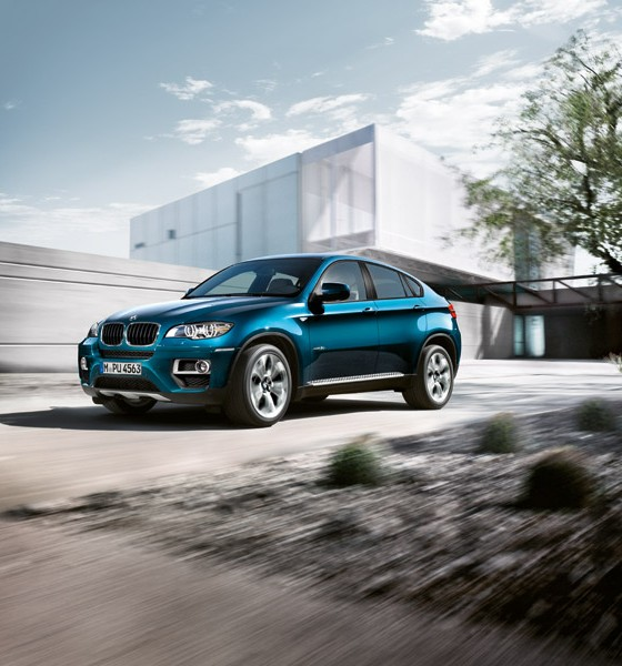 Bmw X6 Youtube: BMW Group Sales In July Up 7.4 Percent,