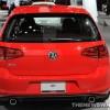 2014 Volkswagen GTI Overview