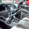 2014 Highlander Interior