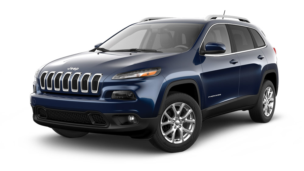 """2014 Jeep Cherokee - """"Restless"""" commercial"""