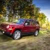 We may be saying goodbye to the Patriot, along with the Compass, but hello to a Grand Wagoneer and updated Wrangler.