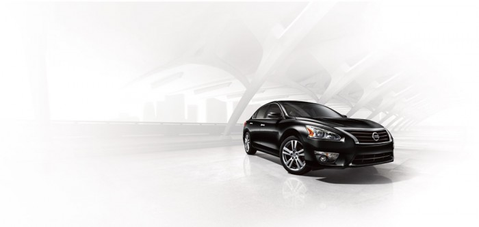 Nissan Altima Contributes to Renault-Nissan Alliance Success