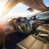 2014 Honda Odyssey overview