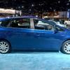 2014 Prius v Side