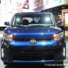 2014 Scion xB Front