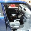 2014 Scion xB Interior Front