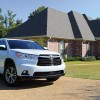 2014 Toyota Highlander Hybrid Overview