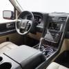2015 Lincoln Navigator Interior