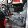 Frontier Diesel Runner seat