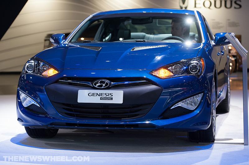 """Hyundai """"Most Loved"""" models"""
