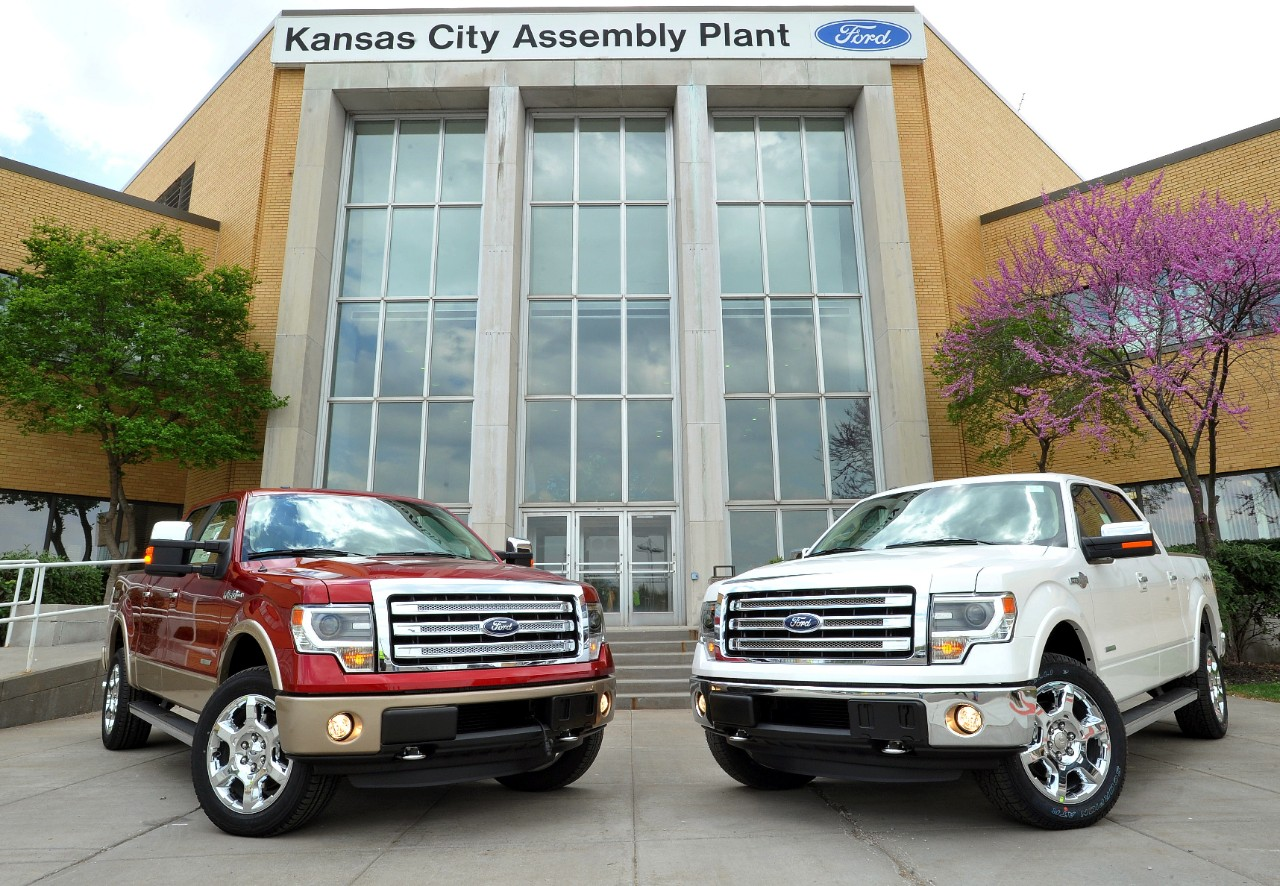 Ford Kansas City >> Nearly 1 000 New Jobs At Ford Kansas City To Prepare For Next