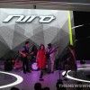 Kia Niro Concept Band