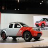 Best of the Chicago Auto Show: Nissan Frontier Diesel Runner Concept
