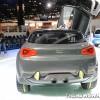 Kia Niro Concept Taillights