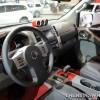 Nissan Frontier Diesel Runner