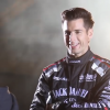 Rick Kelly with Nissan Racing
