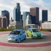 Chevy's small cars - Spark