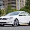 Volkswagen Passat Recall