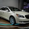 2014 Buick LaCrosse - latest GM recall