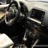 2014 Maxda CX-5 interior