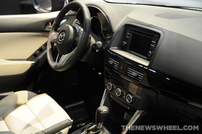 March Mazda Sales