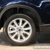2014 Maxda CX-5 wheel