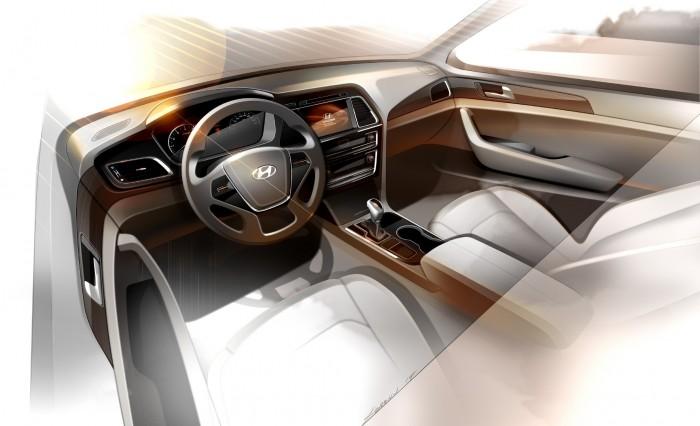 2015 Sonata redesign