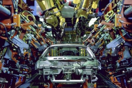 New Mazda Plant in Mexico