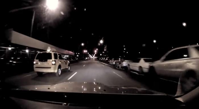 55 consecutive green lights