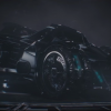 Drivable Batmobile